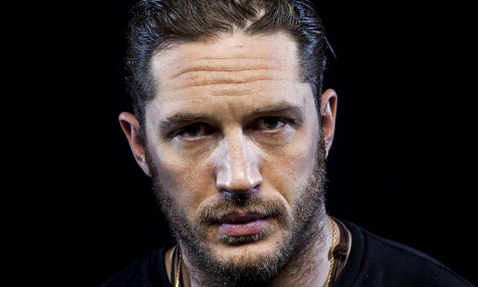 Inspirational Tom Hardy